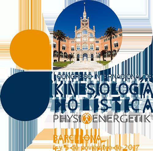 Congreso Internacional de Kinesiología Holística 2017